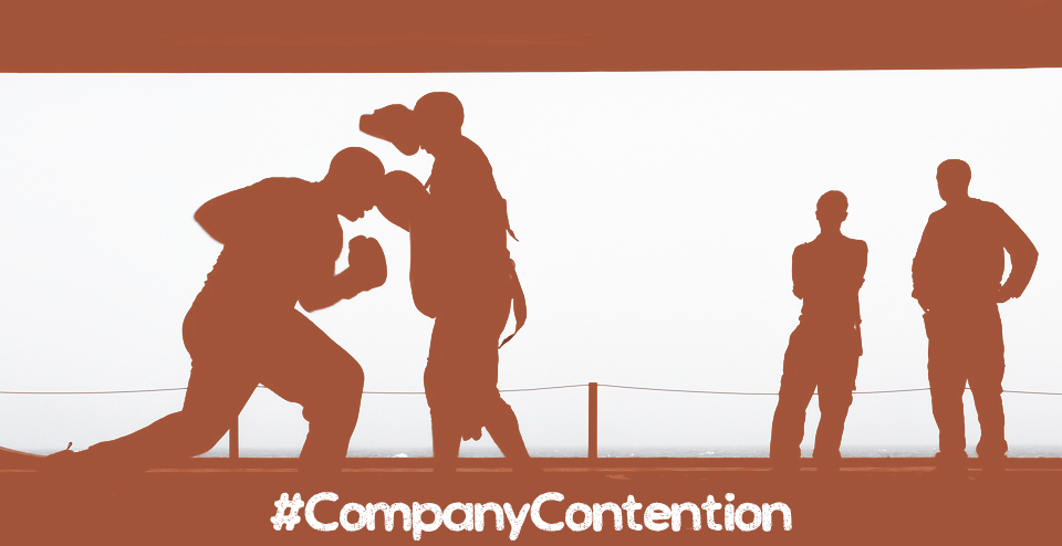 Company Contention