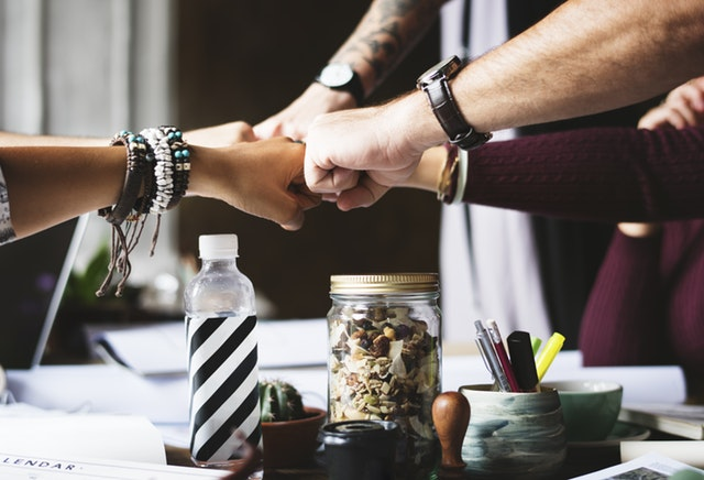5 Ways to Build a Strong Culture