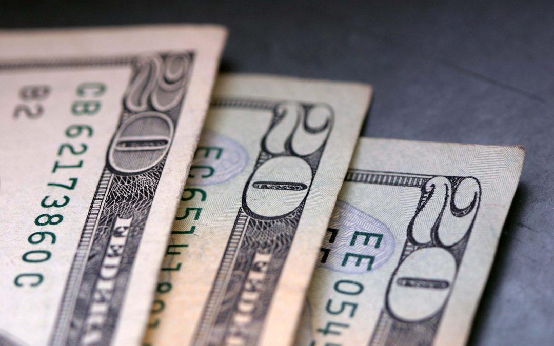 Millennial Money–Cash or Card?