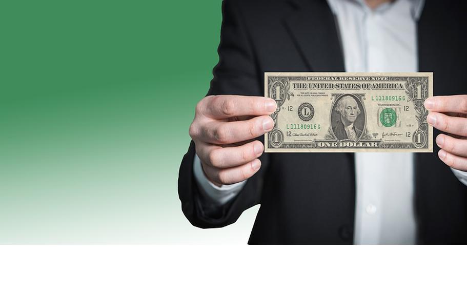 'I Don't Want Your Money,' Said No Entrepreneur Ever—Until Now