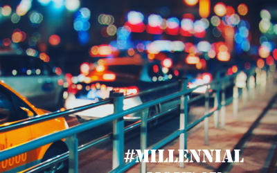 Marketing to Millennials: Convenience vs. Concern
