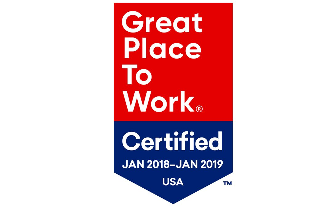 Geneca Ranks #13 Best Place To Work In Chicago for 2018